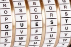 Codeknacker Zahlenrätsel mit 12 Buchstaben (normal schwierig) - Gesucht wird ein allgemeiner Begriff - Löse den Zahlencode und finde des gesuchten Rätsel Begriff.