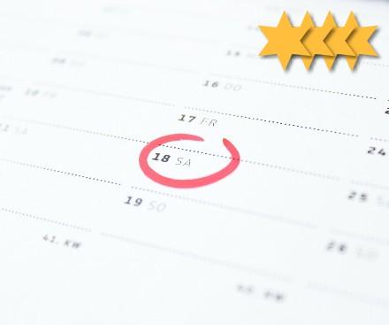 Rätsel Bestenliste nach Gewinnpunkten in den letzten 28 Tagen