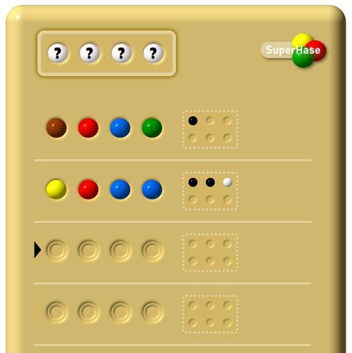 SuperHase Spiel Rätsel Hilfe