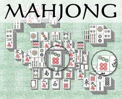 Mahjong Spiel - Jedes Spiel ist eine neue Herausforderung